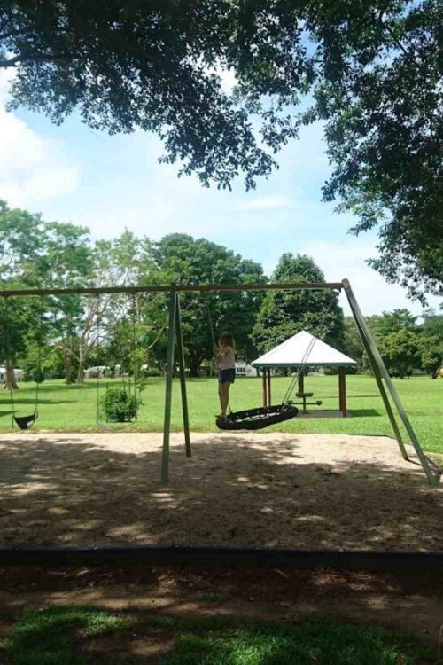 Jalarra Park and Playground