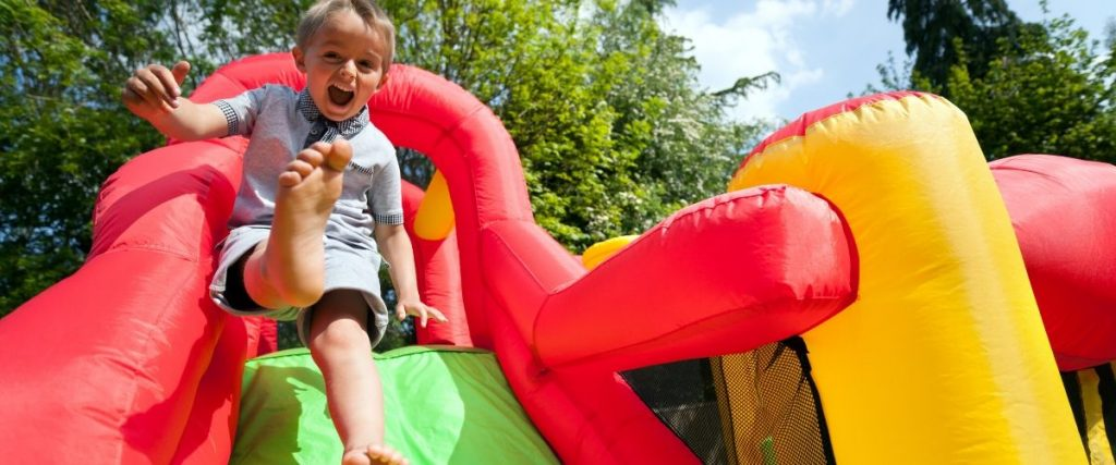 Jumping Castle Hire Cairns