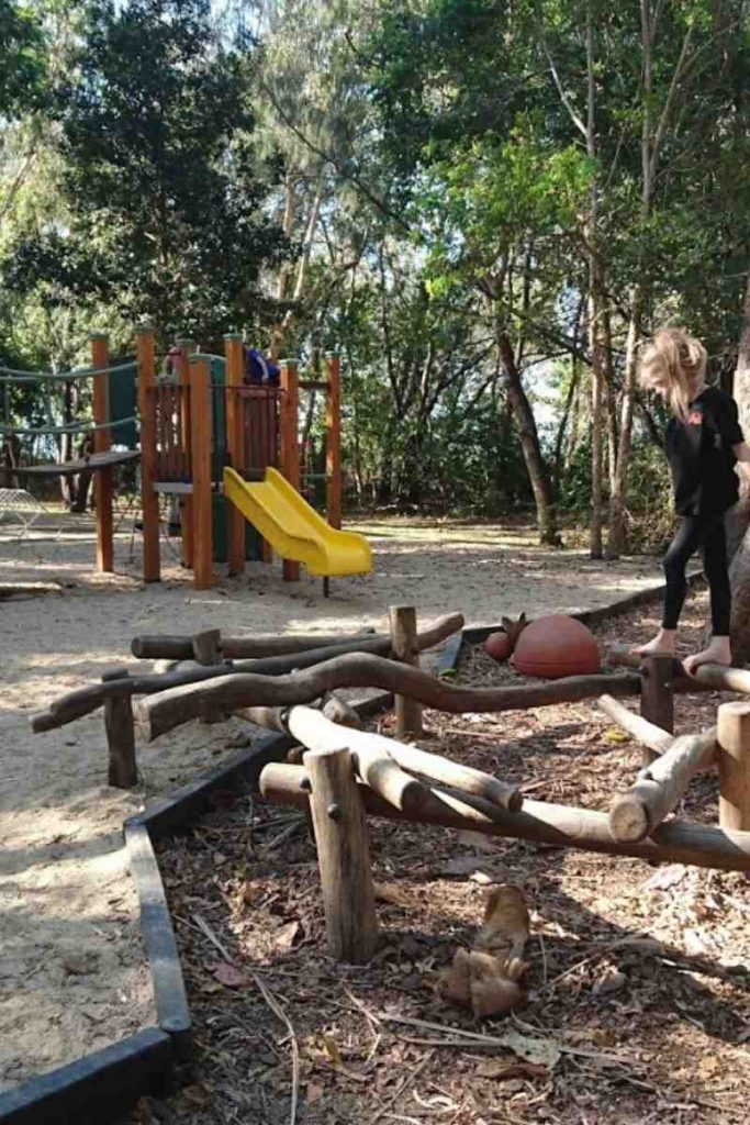Yorkeys Knob Adventure Playground