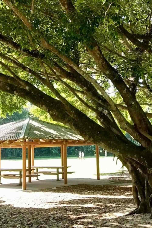 Goomboola Park