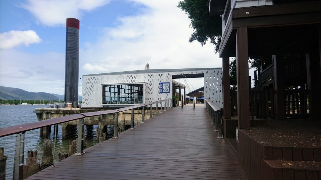 figtree playground wharf one