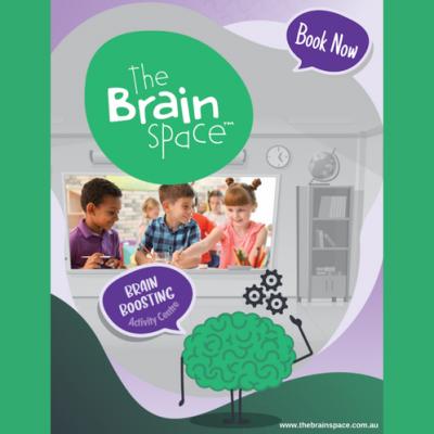 The Brain space Program Cairns